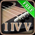 Chord Progression Studio FREE icon