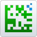 Flashcode (QR, Datamatrix ,1D) icon