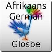 Afrikaans-German Dictionary