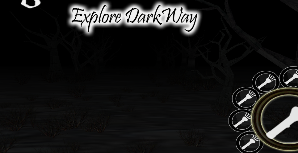 Dark Way- screenshot
