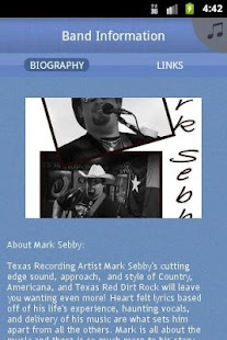 Mark Sebby - screenshot thumbnail