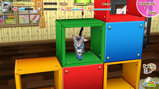 My Cat My Room- screenshot thumbnail