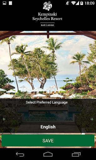 免費下載旅遊APP|Kempinski Seychelles Resort app開箱文|APP開箱王