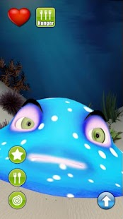 Talking Sammy Sting Ray - screenshot thumbnail
