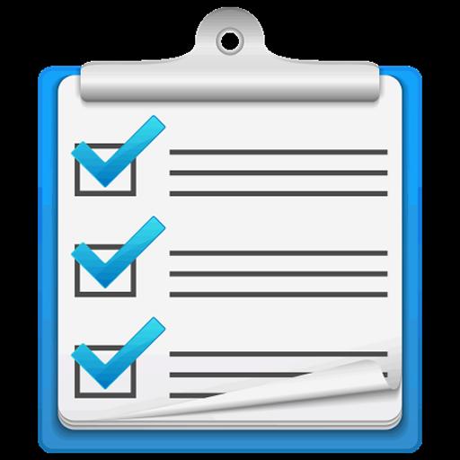 My Lists 生產應用 LOGO-阿達玩APP