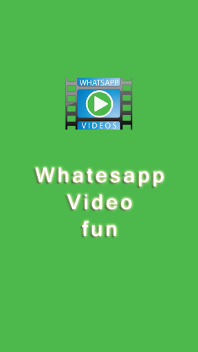 Whatsapp Video Fun