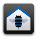 Honeycomb Launcher logo