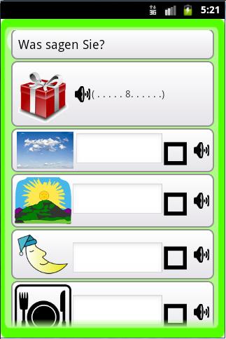 玩教育App|Deutsch im Alltag免費|APP試玩