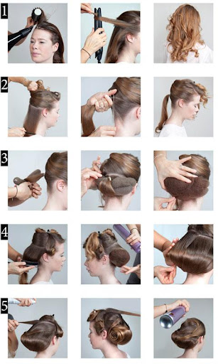 43 Favorite Hair Tutorial