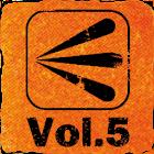 ELLEGARDEN LIVE BOX Vol.5 icon