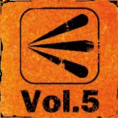 ELLEGARDEN LIVE BOX Vol.5