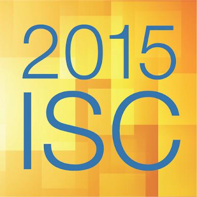 Int. Sweetener Colloquium 2015