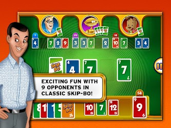 Skip-Bo™ Free APK Download – Free Card GAME for Android 2