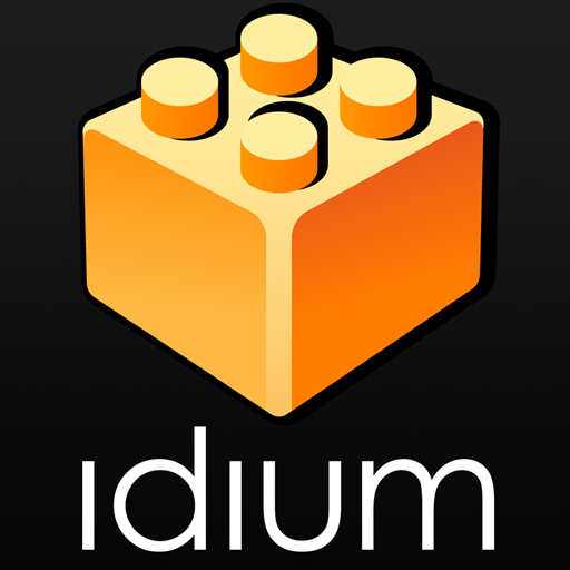 Idium Next Generation 工具 App LOGO-APP試玩