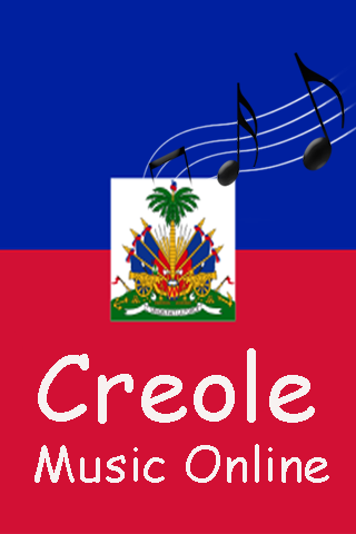 Creole Music Online