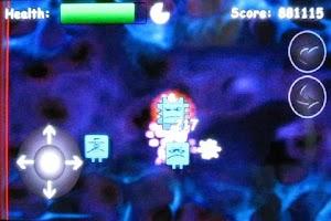 Screenshot of Antigen