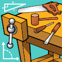 Woodworking Calculators icon