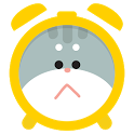 AlarmMon (Must-have alarm app) icon