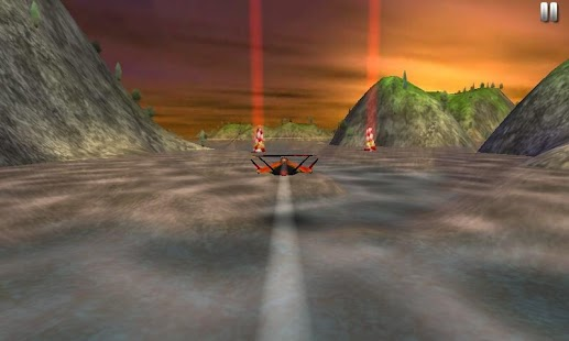 Ground Effect Pro XHD - screenshot thumbnail