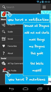 Dragon Story VS DragonVale Review - Gameteep - App strategy