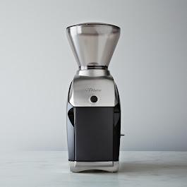 Baratza Virtuoso Coffee Grinder