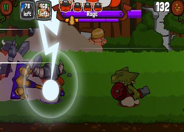 Smash'n'Bash Screenshot 16