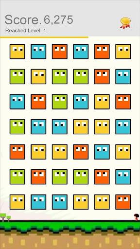 Classic Slide Fun Puzzle Game