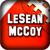 LeSean McCoy official app