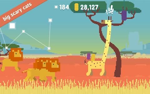 oh my giraffe v1.0