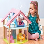 Doll Houses Puzzle