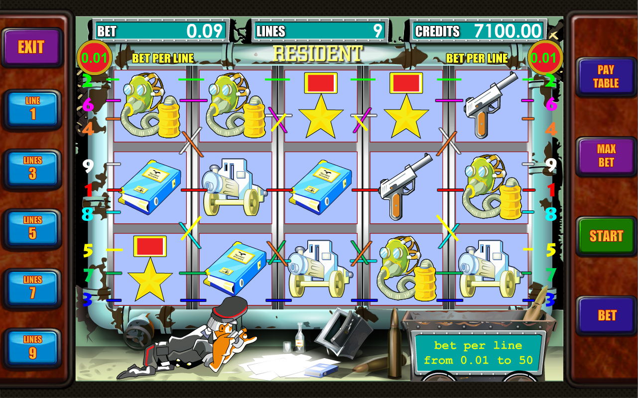 Автоматы уникум игровые