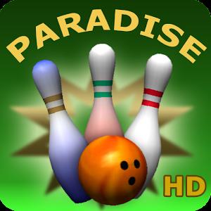 Bowling Paradise Pro APK