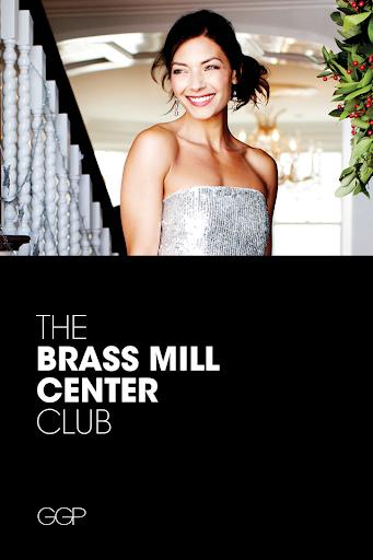 Brass Mill Center