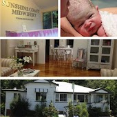 Sunshine Coast Midwifery