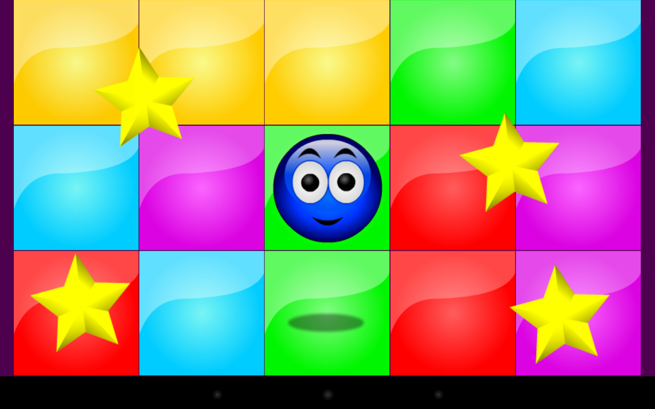 Magic Buttons - screenshot