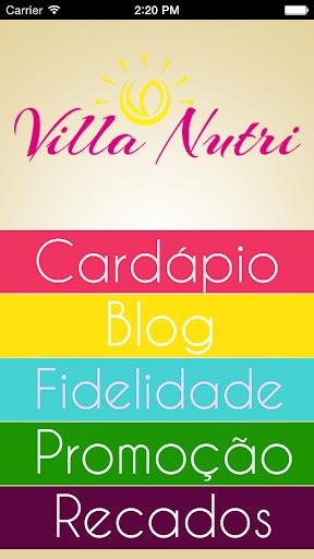 Villa Nutri