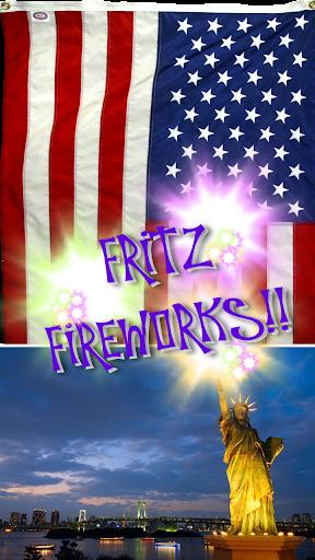 FRITZ Fireworks