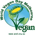 World Vegan Day Melbourne icon
