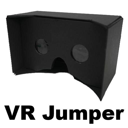 VR Jumper 動作 App Store-愛順發玩APP
