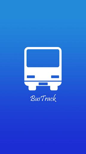 BusTrack - транспорт Томска