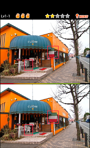 Five Differences vol.3