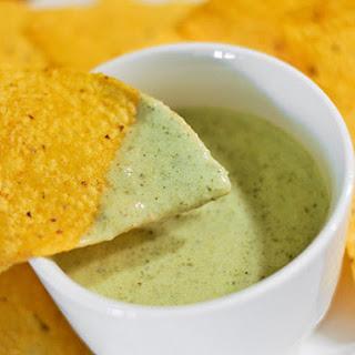 Hot Salsa Verde