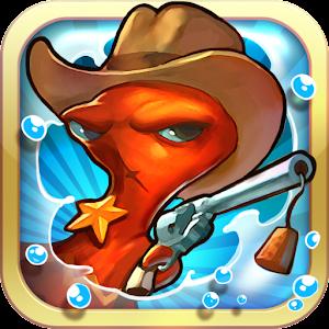 Squids Wild West 冒險 App LOGO-硬是要APP