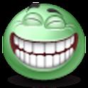101 Best Blonde Jokes SMS logo