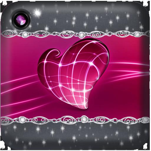 可愛的圖片照片編輯 生活 App LOGO-硬是要APP