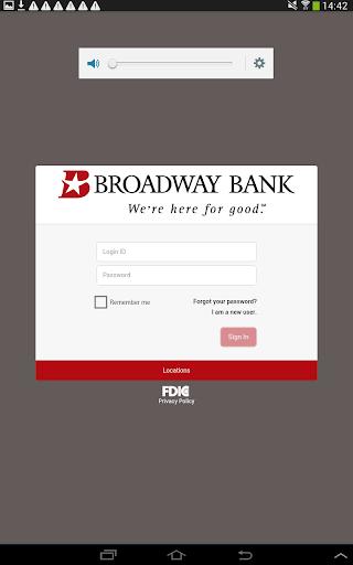 【免費財經App】Broadway Bank-APP點子