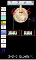 Screenshot of FunED Math for Kids(Children)