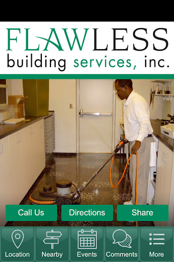 Flawless Building Services