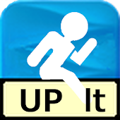 UpIt for Jawbone® UP/UP24