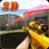 Dispara Guerra: Striker 3D